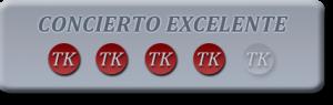 ValoraTK Concierto excelente