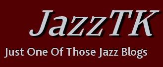 JazzTK logo y subtítulo