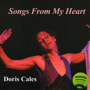 Recomendatk: Doris Cales, Songs From My Heart   Fotografía