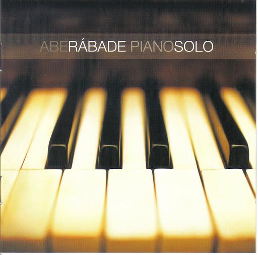 Abe Rábade Piano Solo