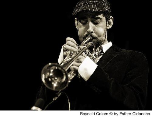 Raynald Colom; © Esther Cidoncha