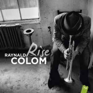 Raynald Colom-Rise