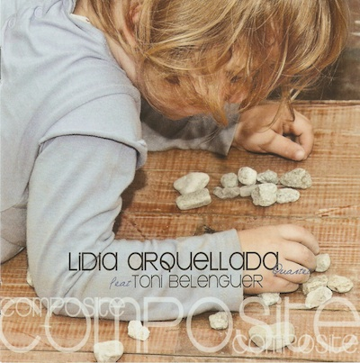 Composite de Lidia Arquellada