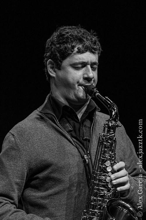 Dmitry Baevsky Quartet