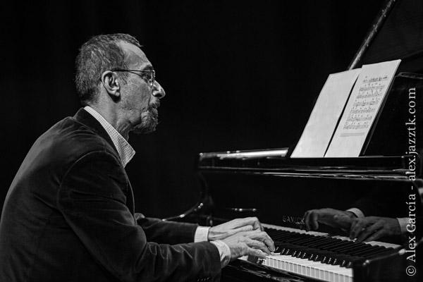 Dmitry Baevsky Quartet-Fabio Miano