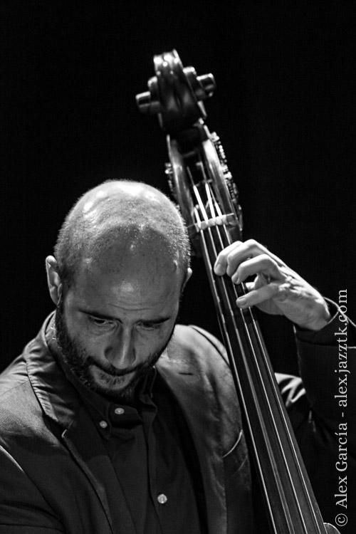 Dmitry Baevsky Quartet-Ignasi González