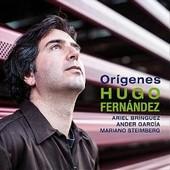 Hugo Fernández-Orígenes