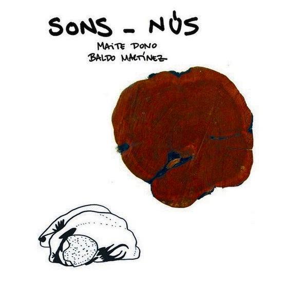 Carátula Sons-nús
