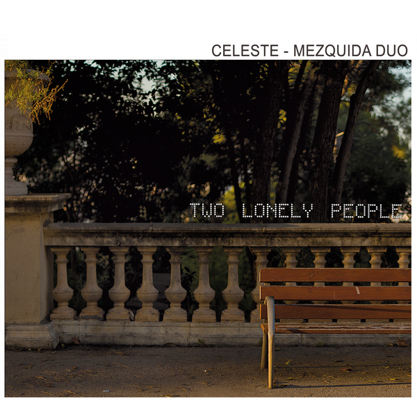 two lonely people   Concurso (10): gana Two Lonely People de Marco Mezquida   Fotografía