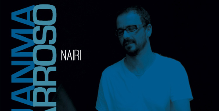 JazzTK Podcast 2×17: Juanma Barroso. Baterías