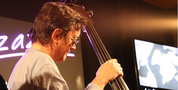 Concierto: Javier Colina Quartet en Jazzazza