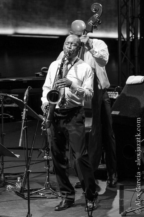 Branford Marsalis Quartet