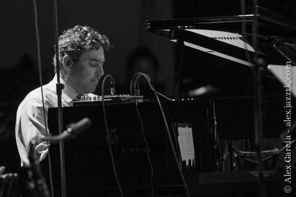 Branford Marsalis Quartet - Joey Calderazzo