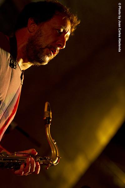 Gorka Benítez © Joan Carles Abelenda