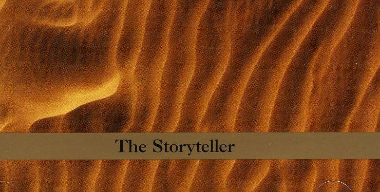 Uri Gurvich The Storyteller0