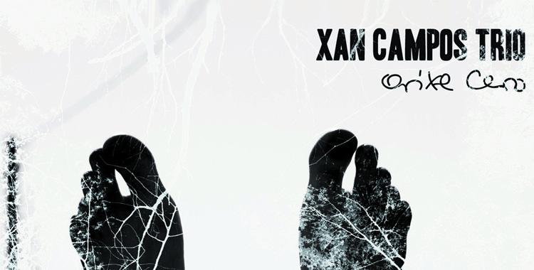 Xan Campos - Orixe Cero 0