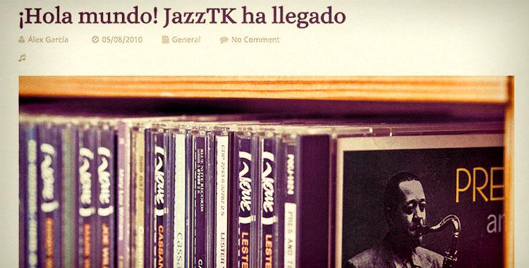 Hola_mundo__JazzTK_ha_llegado