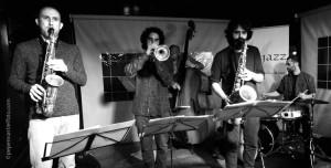 Jazz y Fotografía