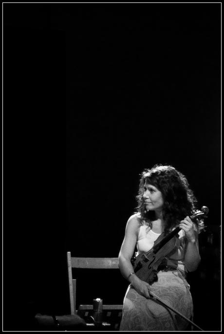Lili Haydn-Escuchando a Herbie