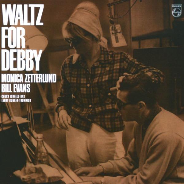Portada del álbum Waltz For Debby