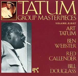 The Tatum Group Masterpieces vol. 8
