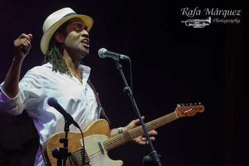 Kenny Neal © Rafa Marquez
