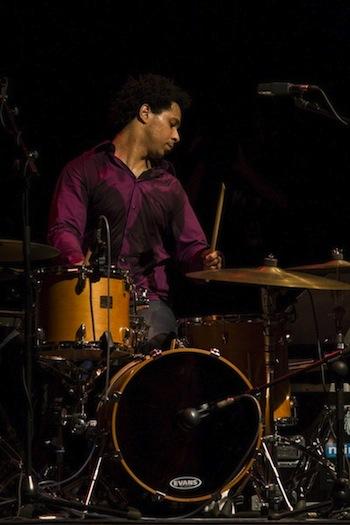 Marc Ayza en Jazz San Javier; Copyright: RMellado/Jazz San Javier