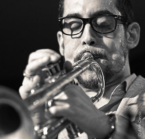 Aruán Ortiz & Michael Janisch Quintet 1-Raynald Colom