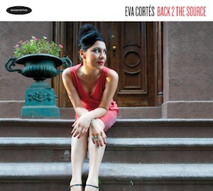 Eva Cortés-Back 2 the source
