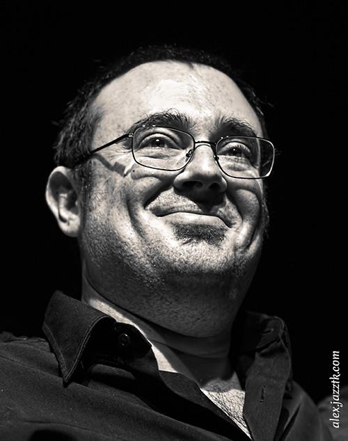 Federico Lechner