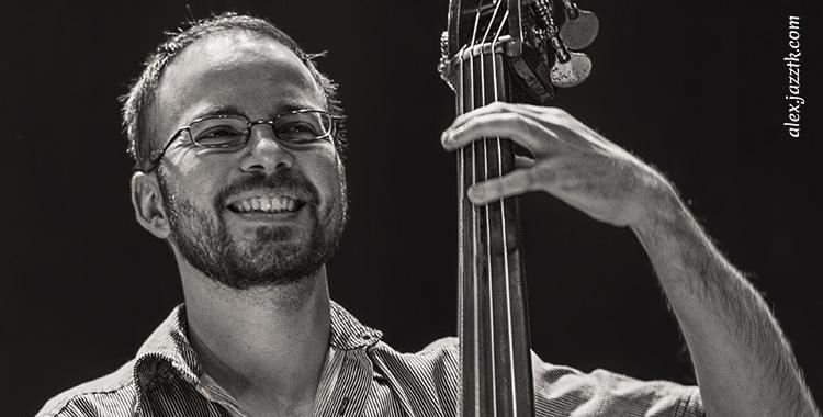 Toño Miguel, 2012; © Álex García