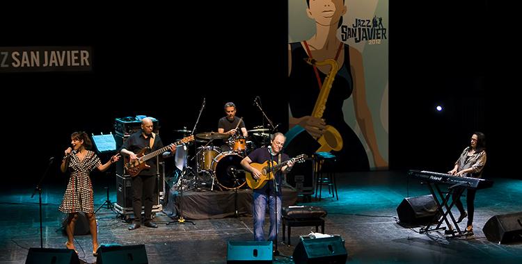 Toquinho; Copyright: RMellado/Jazz San Javier